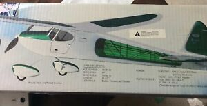 SIG RASCAL wood Radio Control Model Airplane Kit