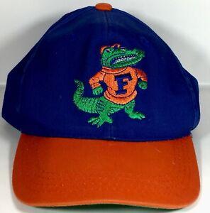 Florida Gators Snapback College Football Youth Albert Retro Vtg Logo UF Annco