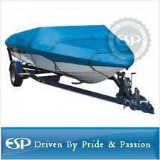 NEW  16' to18 Ft  Heavy Duty Trailerable Boat Cover *FAST SHIPPING*