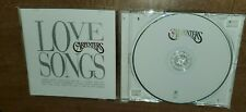 Love Songs - The Carpenters (CD, 1997, A & M Records) Greatest Hits 20 tracks