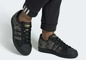adidas Snake Black Athletic Shoes for Women for sale | eBay