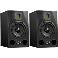 "ADAM A7X 2-Way 7"" Nearfield Active Studio Monitors (Pair) Brand New Stock is in."