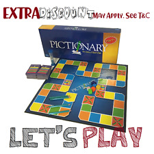 Toy Fun Party Educational Hot Pictionary Kid Adult Board Family Game