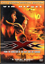 EUC XXX (DVD, 2002, Full Screen Special Edition)