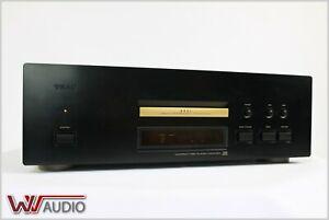 Teac VRDS 25X CD Player.