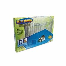 Small Animal Supplies Pet-N-Playpen F/Rbtg Pig/Frrt