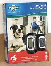 PetSafe 300 Yard Remote Trainer PDT00-16117