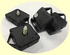 DIY Replacement Quartz Repair clock mechanism & fittings parts 24-130mm