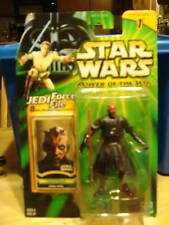 2000 Star Wars Power Of The Jedi Darth Maul Final Duel
