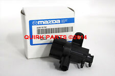 2001-2011 Mazda Tribute | Solenoid EGR Valve Genuine OEM NEW Part # AJ05-18-741