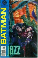 Batman-Legends of the Dark Knight: jazz # 1 (of 3) (états-unis, 1995)