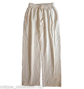 Mens & Women's Yoga Trouser Funky Hippy Boho Fitness Exercise Cotton Pant UC-60