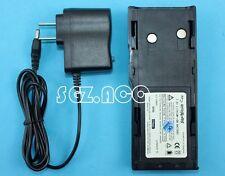 HNN9628 Li-ion Battery Pack for Motorola Radio GP88 GP300 PTX600 +Charger