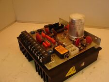 Electro-Craft E-586-U/9078-0041D Motomatic Speed Control *Xlnt*