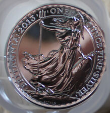 2013 Brittania, First Lunar Series 1 Oz, Pure .999 BUY 3, get  FREE  64 Kennedy