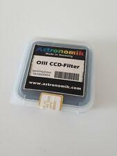 Astronomik OIII CCD Filter