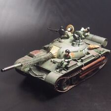 TRUMPETER Type 59 Main Battle Tank 1/35 FINISHED MODEL TANK