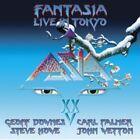 ASIA - FANTASIA LIVE IN TOKYO -2CD