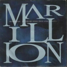 Marillion 1991 45 RPM Speed Vinyl Records