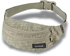 Dakine Waist Pack - Classic Hip Pack - Gravity Grey - RRP £20 - Bum Bag, Travel