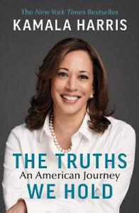 The Truths We Hold: An American Journey | Kamala Harris