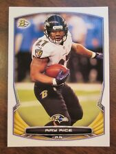 2014 Bowman Baltimore RAVENS Team Set (5c)