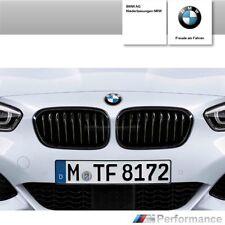 BMW Karosserie- & Exterieur-Styling Teile-zum Auto-Tuning für vorne