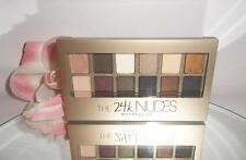 Maybelline New York The 24K Nudes Eyeshadow Palette 9.6g The Expert Wear