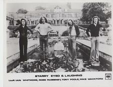 Starry Eyed and Laughing- Music Publicity Photo