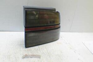 1989-1996 Chevrolet Beretta Right Passenger OEM Tail Light 01 4N1