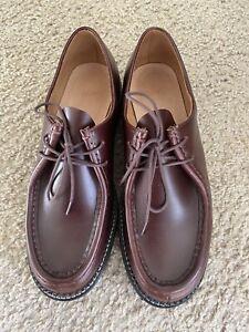 Handmande Tyrolean shoes like paraboot michaels kleman padror