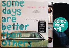 "MATTHEW COOPER (ELUVIUM) ""Some Days Are Better"" OST RARE NM TRR LP in shrink+MP3"