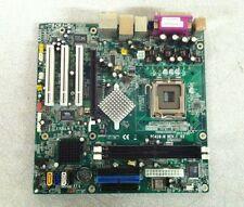 PCI Express RC410-M Mainboard Motherboard Socket 775 No RAM No CPU