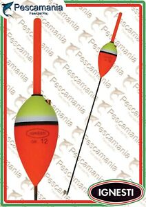 Flotador Ignesti Lubina Delslizante Con Soporte Starlight gr.3, 0-40, 0