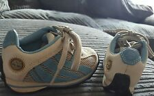 Timberland boots shoes infant size 4 uk