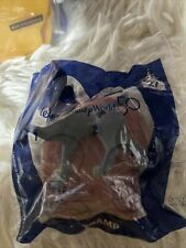 McDonald's Disney World 50th Tramp #27Happy Meal Toy New Sealed