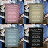Personalised Our Story Wedding Board Chart Sign   Wedding Board Decors A1 A2 A3