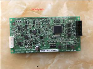test ok lcd screen For NORITAKE ITRON VFD MODULES GU256X128C-3900 GU256X128C F8