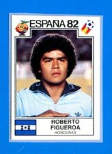 SPAGNA ESPANA '82 -Panini-Figurina-Sticker n. 362 - FIGUEROA -HONDURAS-Rec