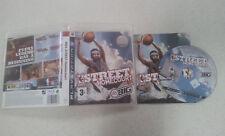 NBA street Homecourt PS3 Game