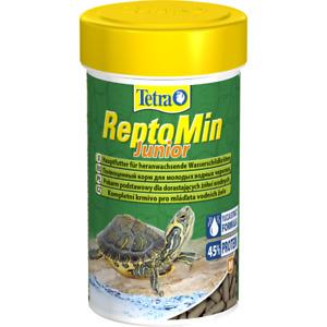Tetra ReptoMin Junior 75g/250ml