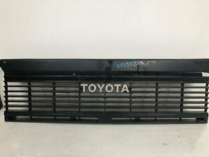 Toyota HIACE Grille LH51 02/83-10/89 Genuine
