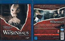 DAS WAISENHAUS --- Blu-ray --- El Orfanato --- Geisterhorror --- Uncut ---