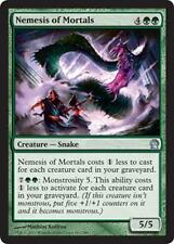 MTG Magic - (U) Theros - Nemesis of Mortals - NM