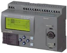 Idec FT1AH24RC PLC CPU, Ethernet Networking