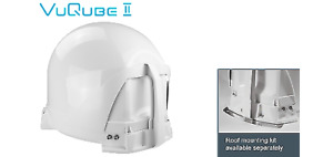 MAXVIEW VUQUBE 2 FULLY AUTOMATIC SATELLITE SYSTEM TWIN LNB PORTABLE SYSTEM