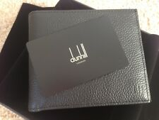 Alfred Dunhill Billfold 8cc Wallet