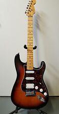 Fender Stratocaster 1997 Lonestar electric guitar with original hard case