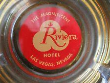 New ListingRiviera Hotel & Casino Las Vegas, Nv Ash Tray