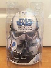 Star Wars El Legado Colección Ig Lancer Droid Figura De Acción Moc & Star Case